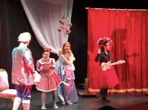 Navidad en el Teatro @ Colegio Highlands el Encinar
