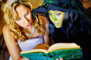 Las Brujas de Oz @ Auditorio Aguilar de la Frontera | Córdoba | Andalucía | España