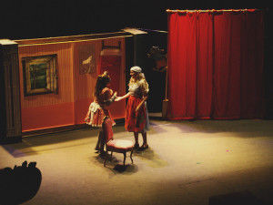La Cenicienta. Tiovivo Teatro 027 copia