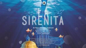 La Sirenita @ Centro Cultural La Elipa